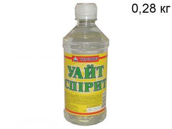 Уайт- спирит 0,28кг