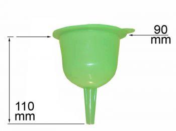 Лійка (воронка) пласт.85мм Г