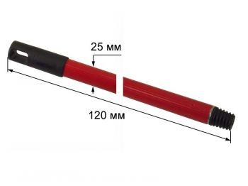 Палка - кий 120 см