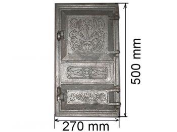 Дверца спаренная КБ
