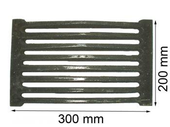Колосники решетчат.КР L-300мм К (А)