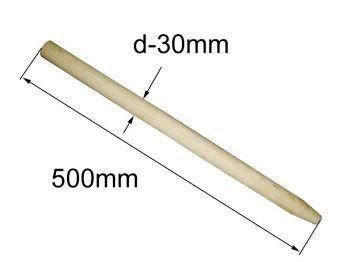 Черенок  500х30 мм (на рыхлитель)