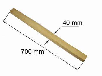 Ручка для кувалди 700 мм Україна ДІЗ