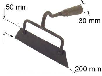 Полольник (тяпка) 200мм