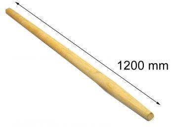 Черенок 1,2 м (для лопат)  П