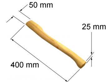 Топорище 400мм