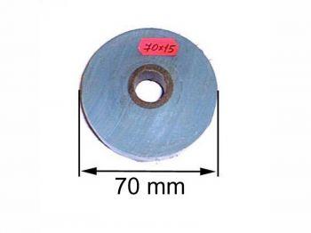 Изолента ПВХ d=70*15