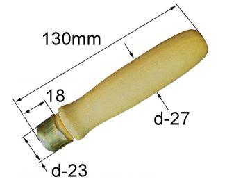 Ручка к напильнику
