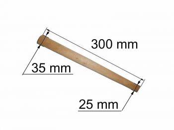 Ручка для молотка 300 мм