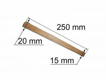 Ручка для молотка 250 мм