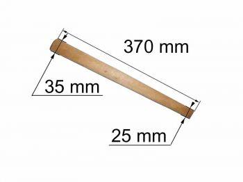 Ручка для молотка 370 мм