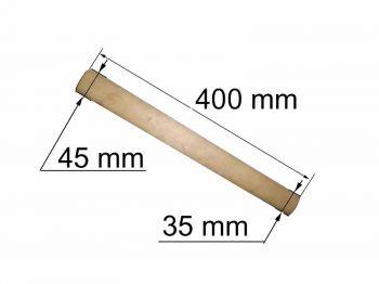 Ручка для кувалды 400 мм