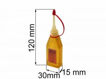 Масло индустриальное 25мл