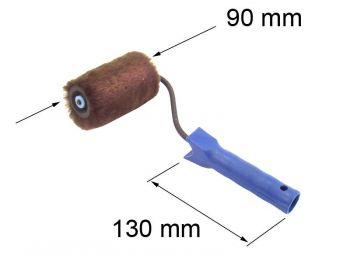 Валик малярный меховой ВМ-90мм