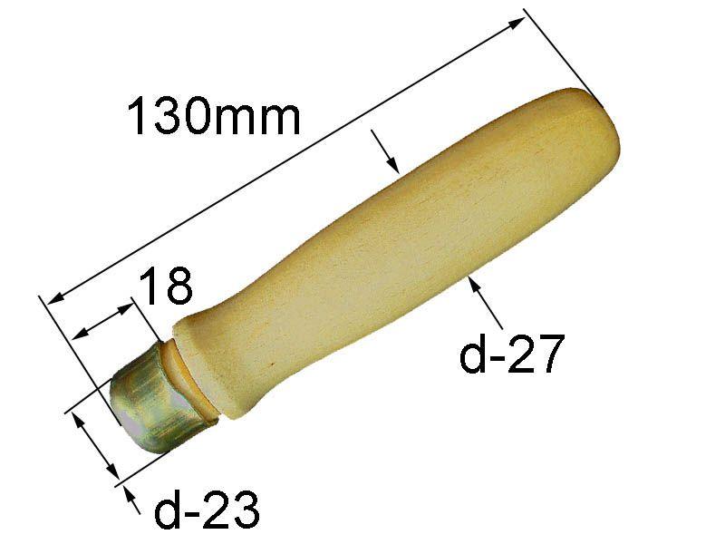 Ручки для надфилей своими руками видео